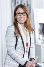 Dipl. Ing. Claudia Nistor, Geschäftsführerin