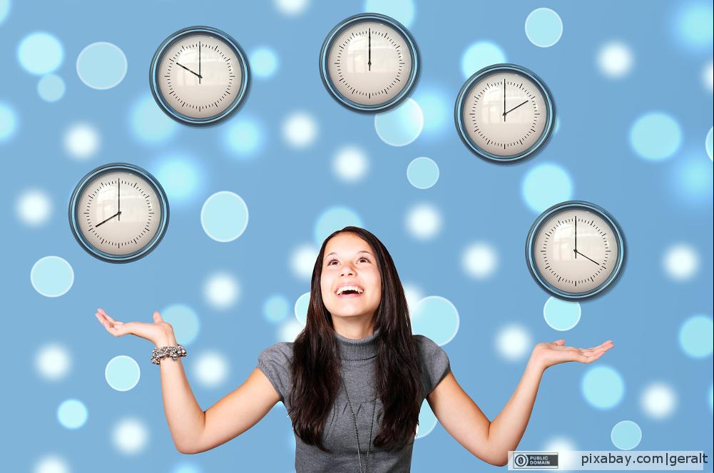 Individualisierung der Arbeitszeit